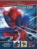 Amazing Spider Man Sticker Book