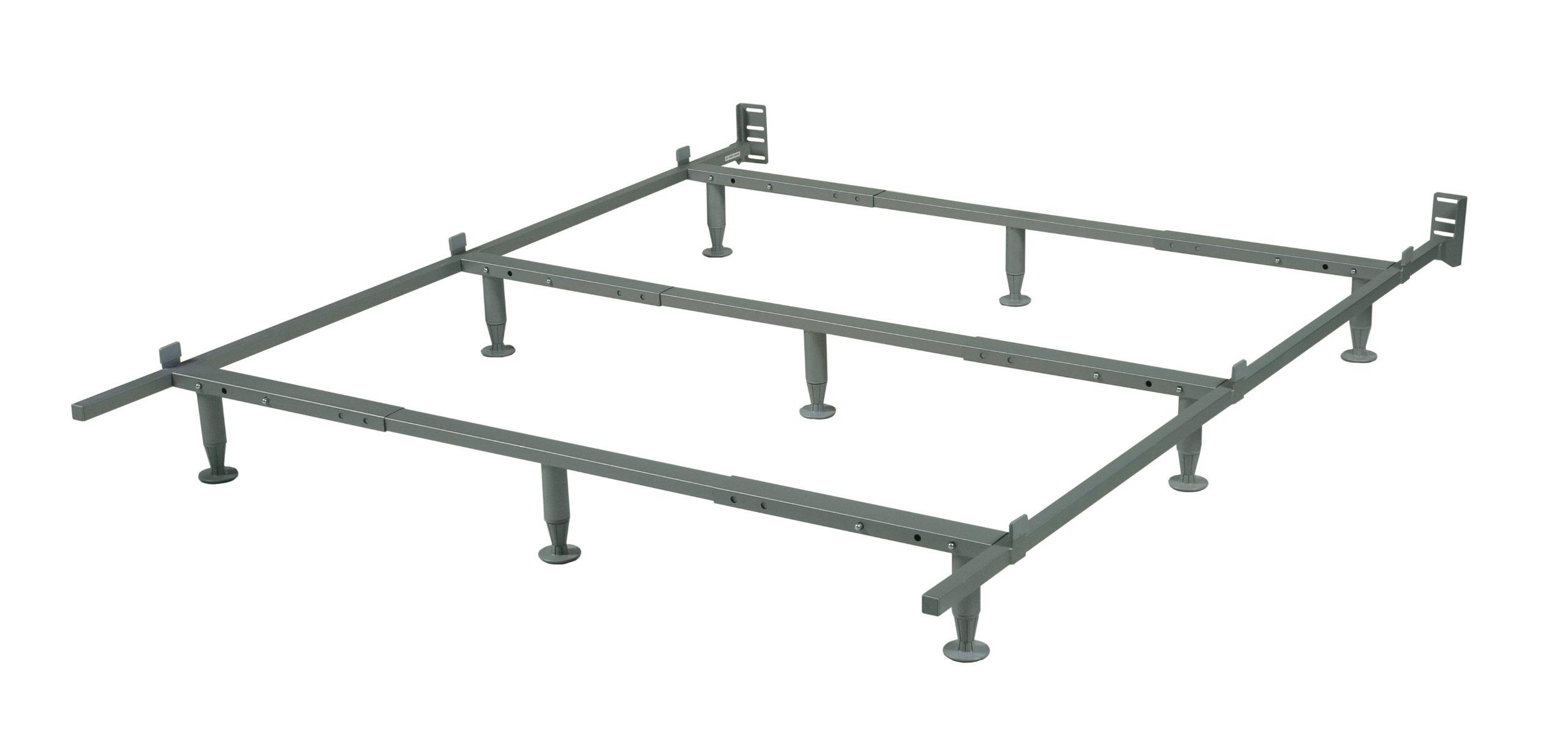 Mantua 9-Leg Ultimate Adjustable Bed Frame