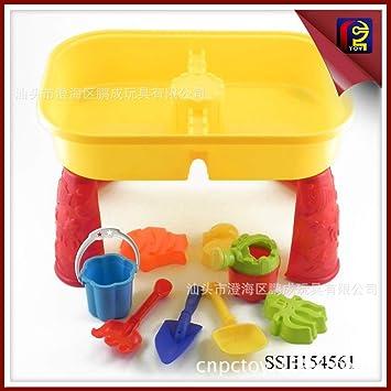 pinshun Juego para niños Juguetes de Playa Herramientas de Playa ...