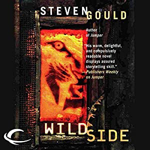 Wildside Audiobook