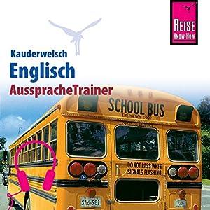Englisch (Reise Know-How Kauderwelsch AusspracheTrainer) Hörbuch