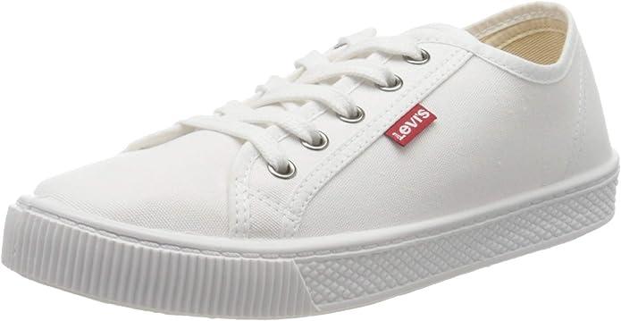 Levi's Damen Malibu W Sneaker um 24,90€