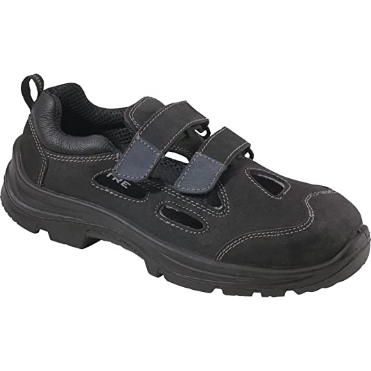 Lemaitre 92735/Tama/ño 35/Grande Ancho S1P Zapatos de Seguridad de Andy Fresh