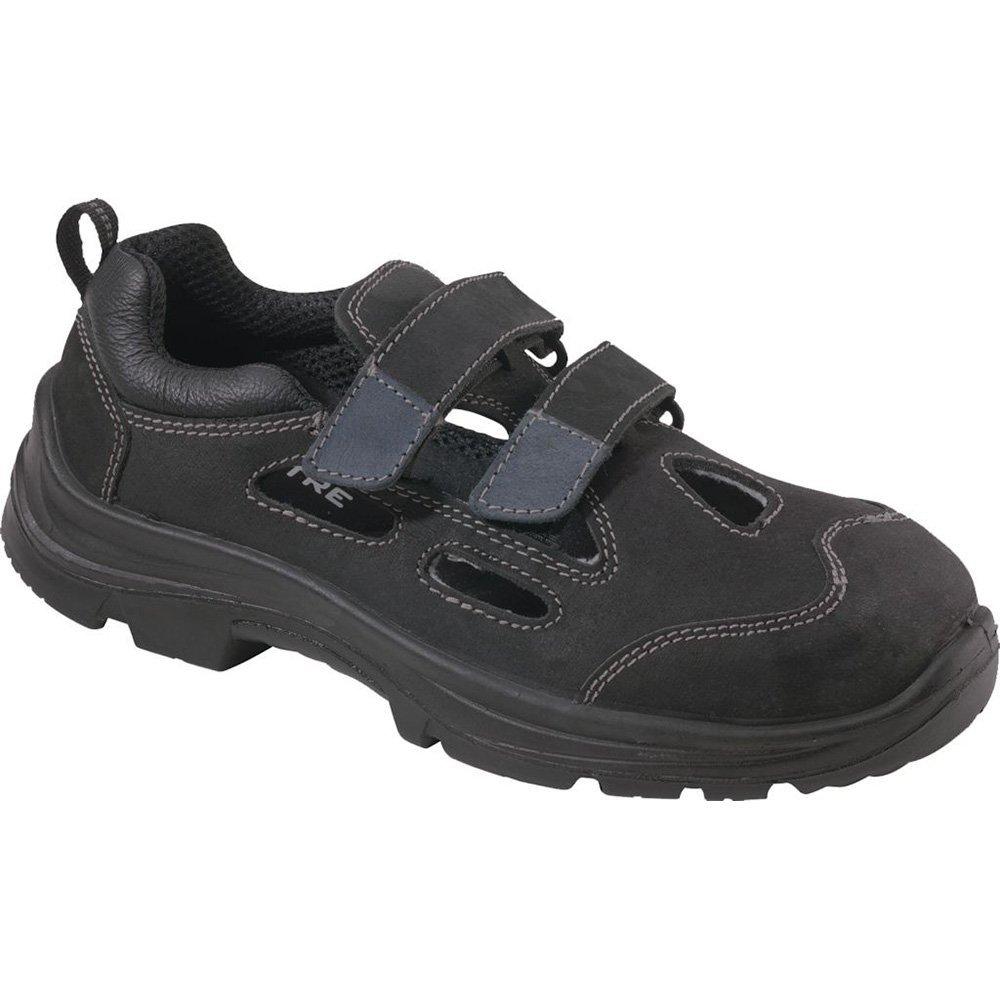 Lemaitre 92841 Größe 41 2 x Große Breite S1P Andy Fresh Sicherheit Schuh