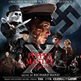 Ost: the Puppet Master/the Evi