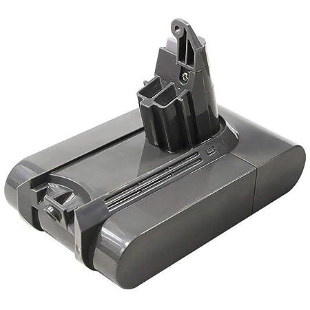 Unitedheart Para batería de aspiradora de Mano Dyson V6 para Dc58 ...