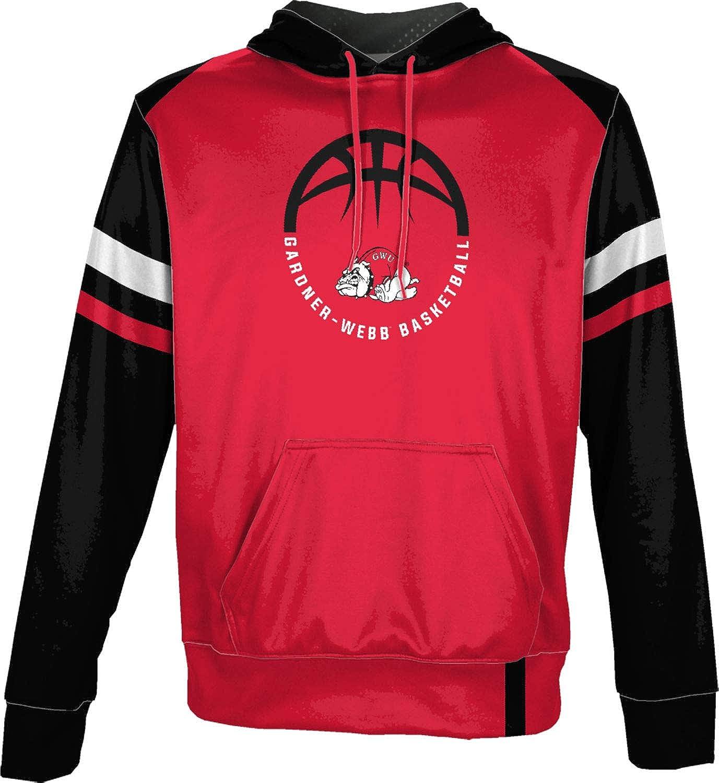 Old School ProSphere Gardner-Webb University Basketball Boys Pullover Hoodie