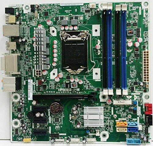 HP Phoenix H9 Formosa Intel Z75 LGA 1155, Motherboard IPMMB-FM PN 664040-001 685772-001 664040-002