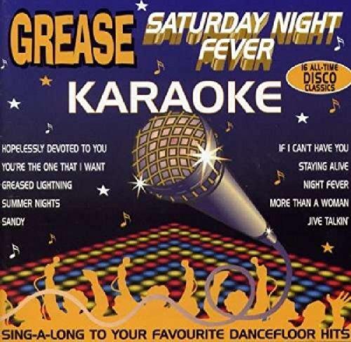 Grease Saturday Night Karaoke Various