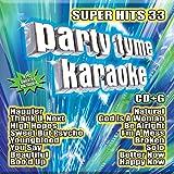 Music : Super Hits 33 [16-song CD+G]