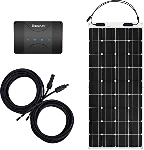 9 Best Solar Panels For Boats Reviews with Buying Guide 1