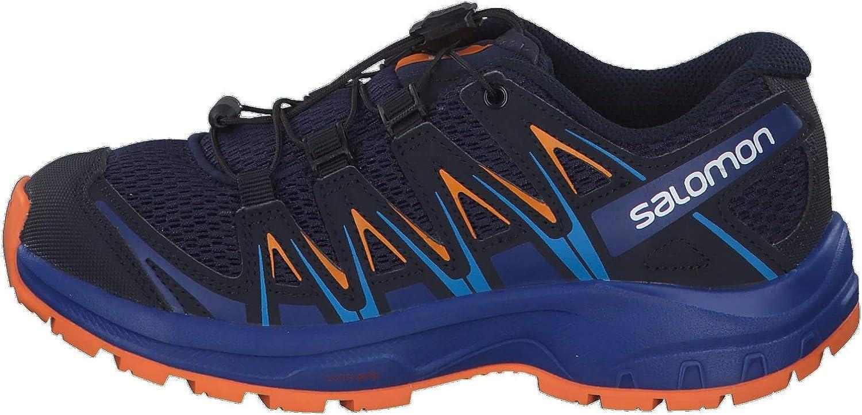 Salomon Kids Xa Pro 3D J Trail Running