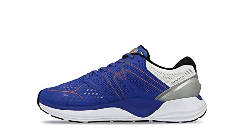 KARHU Zapatillas de Running de Tela para Hombre Turkish Sea Bright White 41.5 EU: Amazon.es: Zapatos y complementos