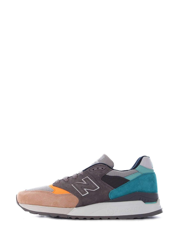 official photos b63e7 96b3c Amazon.com: New Balance 998 (Made in USA): Shoes