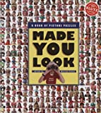 Made You Look, Marilyn Green, 1570548943