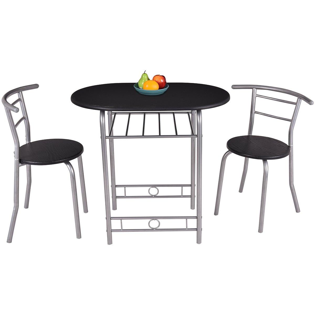 Erfreut Küchentische Für Kleine Räume Mit Speicher Zeitgenössisch ...