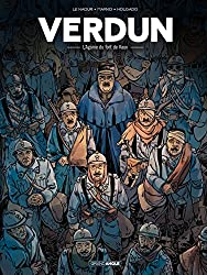 Verdun - Tome 2 - L'agonie du Fort de Vaux (French Edition)