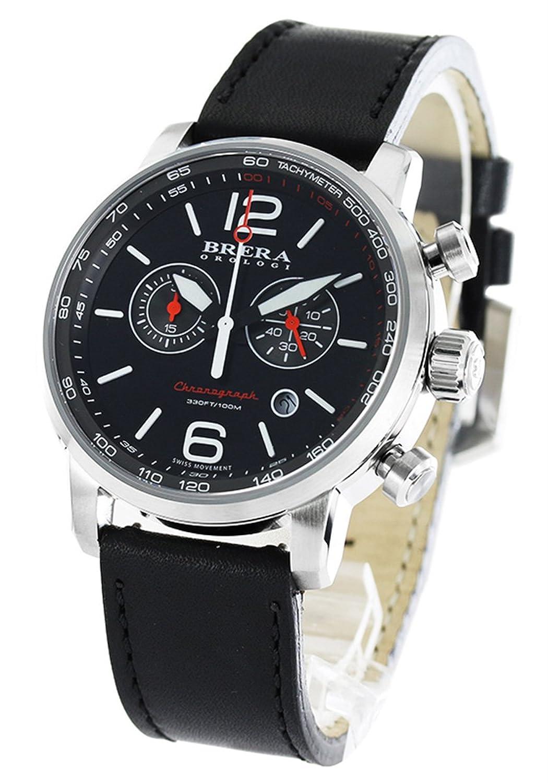 ブレラ ディナミコ クロノグラフ 腕時計 メンズ BRERA BRDIC4401[並行輸入品] B015GXN8V8