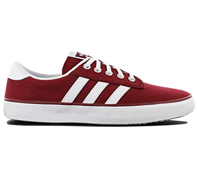 2adidas zapatillas burgundy