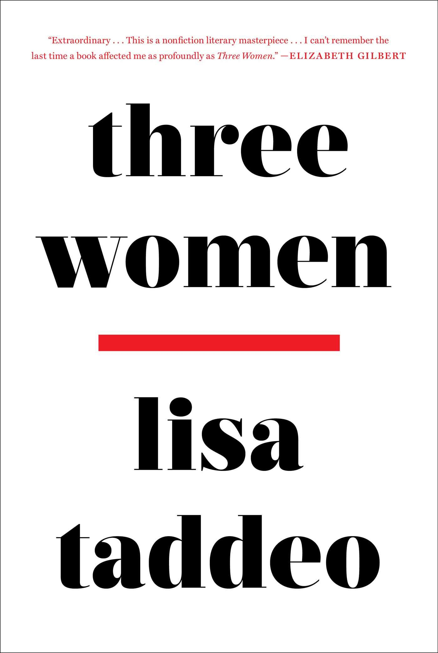 Three Women Novel