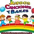 Juegos, Canciones y Bailes. Música Infantil para Unas Vacaciones Con Niños