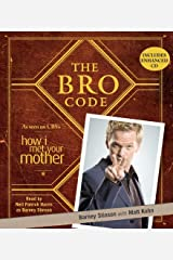 [The Bro Code] [By: Stinson, Barney] [October, 2010] Unknown Binding