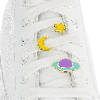 Shoelace Customization - [Box] Planet