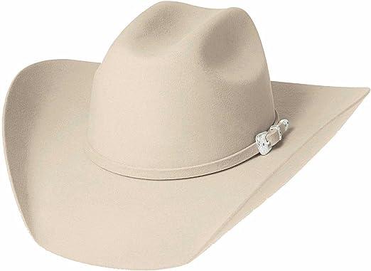 Buckskin Color Bullhide 8X Fur Blend  Cowboy Hat THE LEGACY
