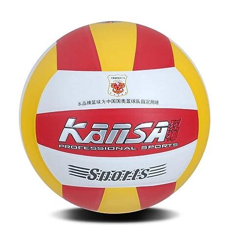 Kansa 5 # exterior & interior voleibol bola compitition pelota ...
