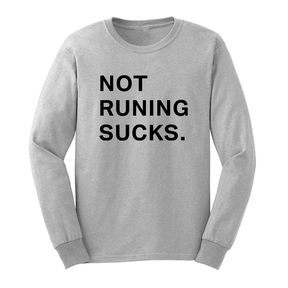 Loo Show S Not Runing Sucks Funny Adult T Shirts Casual Tee