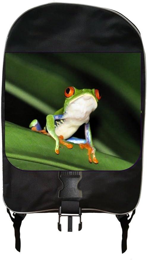 Tree Frog Jacks Outlet School Backpack and Pencil Case Set