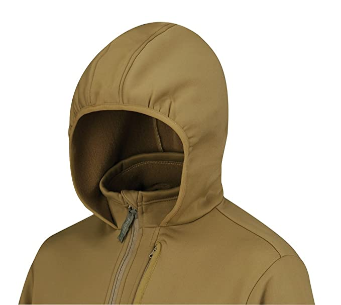 Propper Herren V2/Athletic Hoodie Zip Sweatshirt