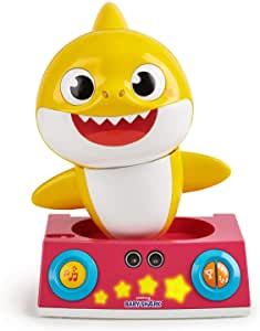 WowWee Pinkfong Baby Shark Official - Baby Shark Dancing DJ