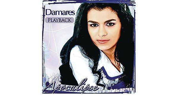 DE DAMARES BAIXAR DIAMANTE CD GRATIS