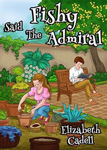 Fishy Said Admiral Elizabeth Cadell ebook
