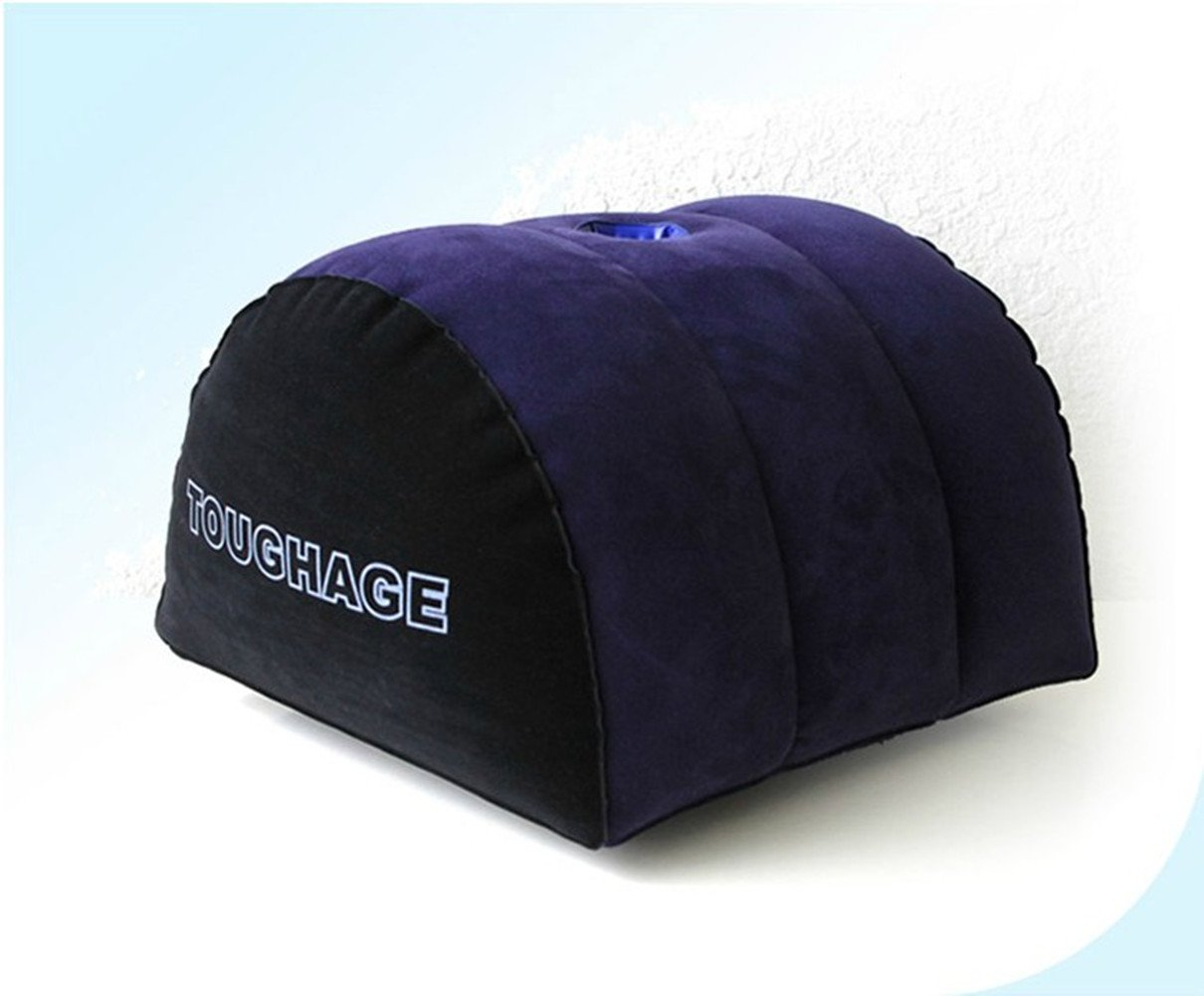 TOUGHAGE Massage Air inflatable Pillow Bounce Cushion by Inflatable Toughage position pillow PF3103