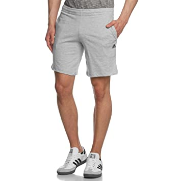 233b13f732c33c adidas Herren Hose Essentials Heavy Single Jersey kurz Gr. XXXL ...