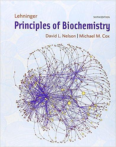 Amazon lehninger principles of biochemistry 9781429234146 amazon lehninger principles of biochemistry 9781429234146 david l nelson michael m cox books fandeluxe Gallery
