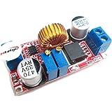 HiLetgo 5A大電流 定電圧電流 モジュール LEDドライバー [並行輸入品]