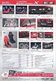 2006 Mitsubishi Lancer Evolution X Ralliart Brochure