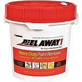 Dumond Chemicals, Inc. 1160N Peel Away 1 Heavy-Duty Paint Remover, 1 1/4 Gallon Kit