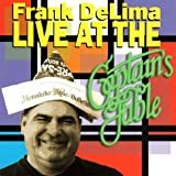 Live at the Captain's Table