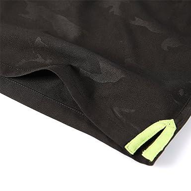 Pantalón Corto De Deporte De Entrenamiento Quick Dry Correr Breathable Bañador Para Hombre rskpgB