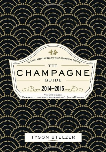 The Champagne Guide 2014-2015 (Carpet Buying Guide)