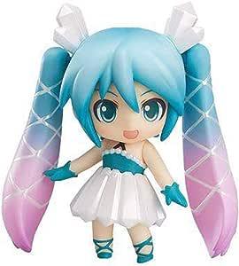 Nendoroid Hatsune Miku selection [ 8 Hatsune Miku ( Mikurisutaru ( single)