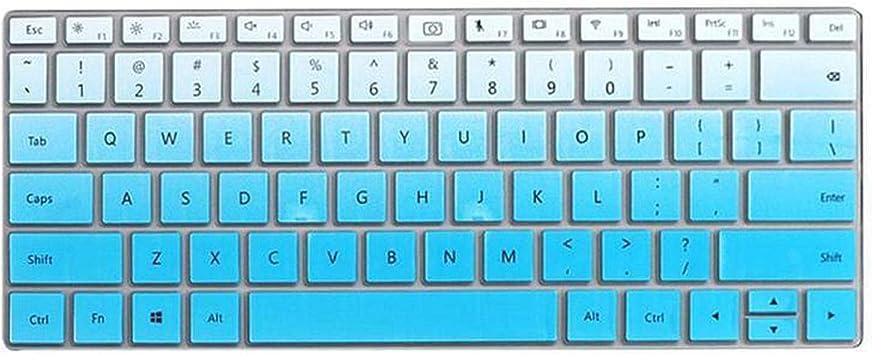 Keyboard cover - Funda de protección para teclado para Huawei ...