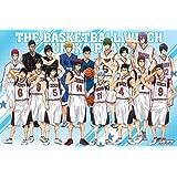 1000ピース ジグソーパズル 黒子のバスケ BASKETBALL PLAYERS (50x75cm)