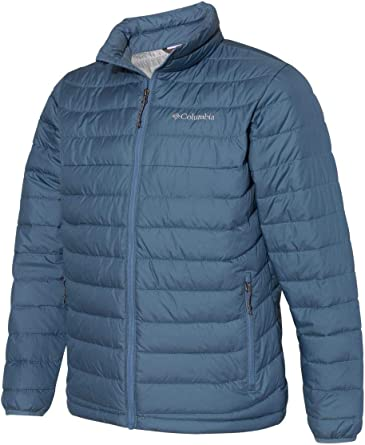 *NEW* Columbia Men/'s Oyanta Trail Puffer Thermal Coil Jacket ~ Sizes//Colors