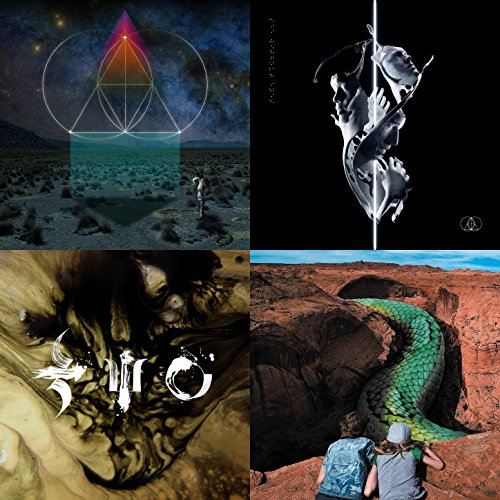 - Best of The Glitch Mob
