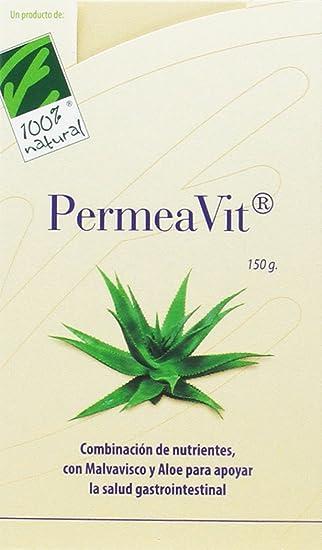 100% natural PermeaVit Multivitaminas - 150 gr
